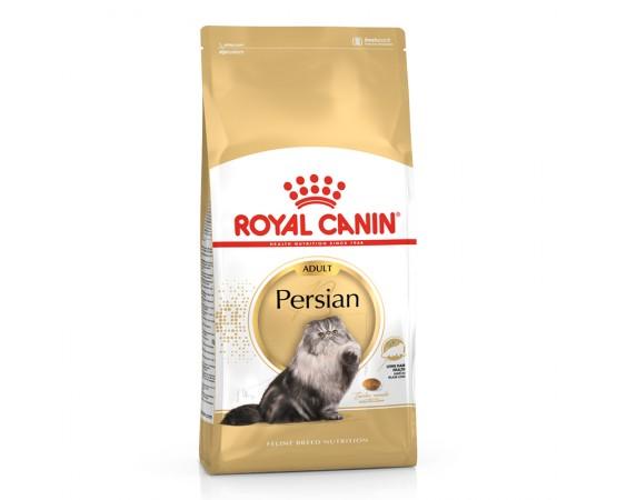 Royal Canin Feline Breed Nutrition Persian