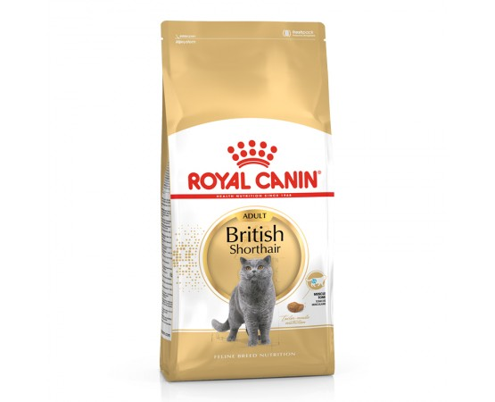 Royal Canin Feline Breed Nutrition British Shorthair