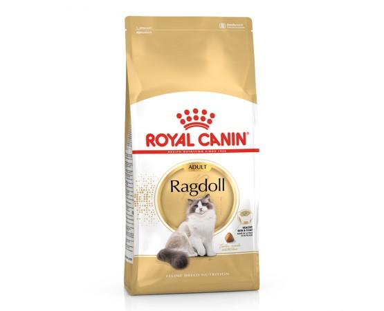 Royal Canin Feline Breed Nutrition Ragdoll