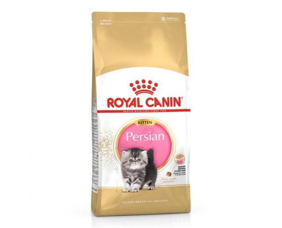 Royal Canin Feline Breed Nutrition Persian Kitten