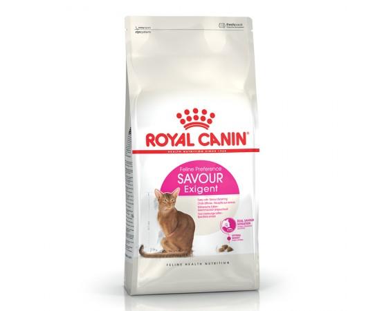 Royal Canin Feline Health Nutrition Exigent Savour Sensation