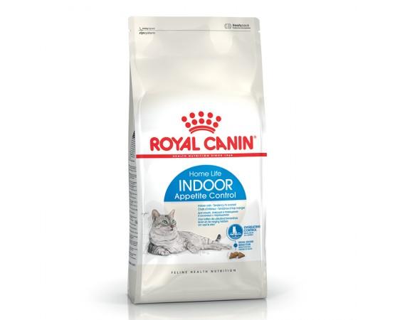 Royal Canin Feline Health Nutrition Indoor Appetite Control 400 g