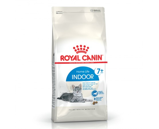 Royal Canin Feline Health Nutrition Indoor +7
