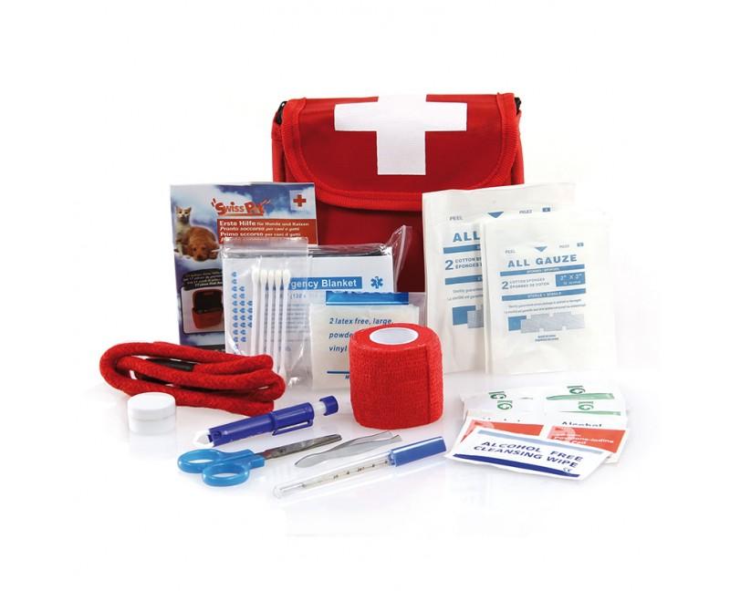 swisspet Erste-Hilfe-Set