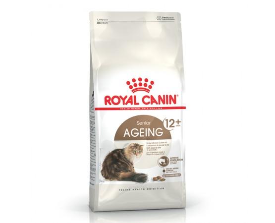 Royal Canin Feline Health Nutrition Ageing +12