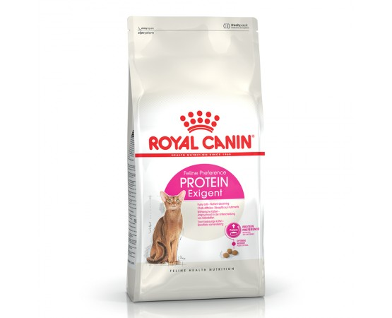 Royal Canin Feline Health Nutrition Exigent 42 Protein Preference