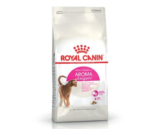 Royal Canin Feline Health Nutrition Exigent 33 Aromatic Attraction