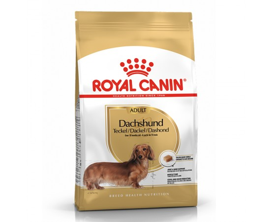 Royal Canin Breed Health Nutrition Dachshund Adult