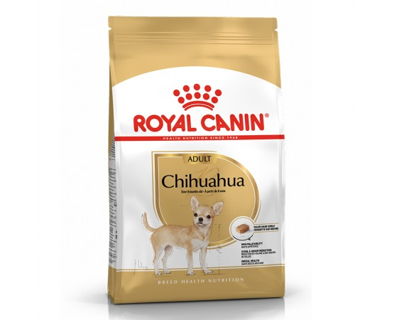 Royal Canin Breed Health Nutrition Chihuahua Adult