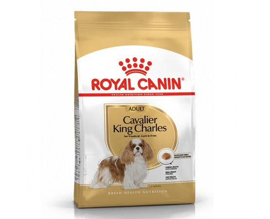 Royal Canin Breed Health Nutrition Cavalier King Charles Adult 1.5 kg