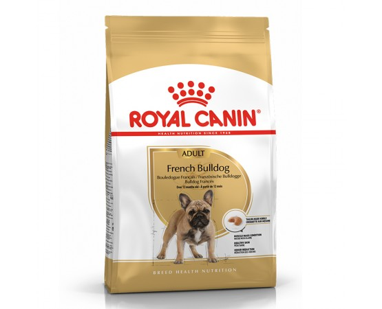 Royal Canin Breed Health Nutrition French Bulldog Adult