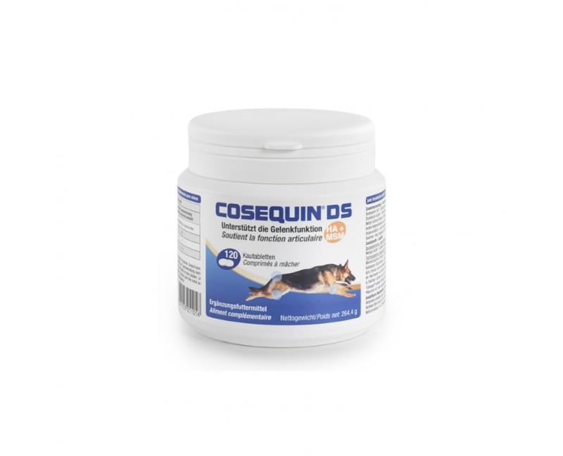 Cosequin DS HA + MSM Kautabletten