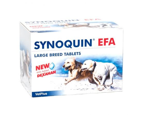 SYNOQUIN® EFA Large Breed, Kautabletten Hund