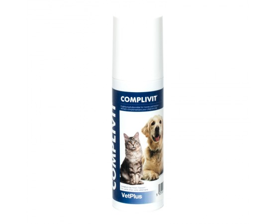 Complivit® Airless-Pumpflasche 150 ml