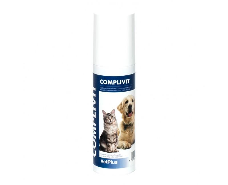 Complivit® Airless-Pumpflasche 150 ml