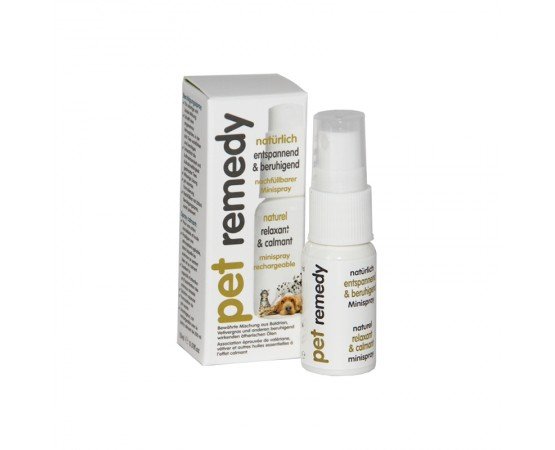 Pet Remedy Spray Mini