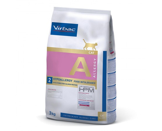 Virbac Veterinary HPM Cat Allergy A2