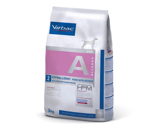 Virbac Veterinary HPM Dog Allergy A2