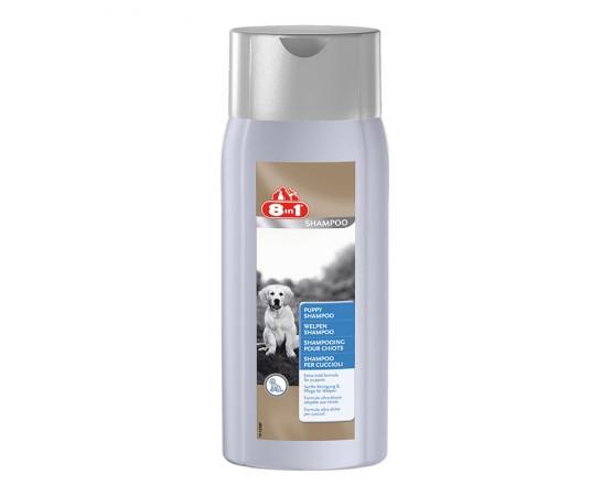 8 in 1 Welpen Shampoo 250ml