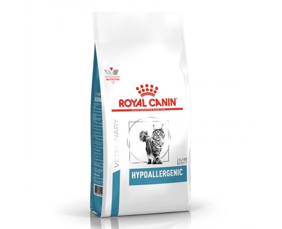 Royal Canin Veterinary Diet Cat Hypoallergenic
