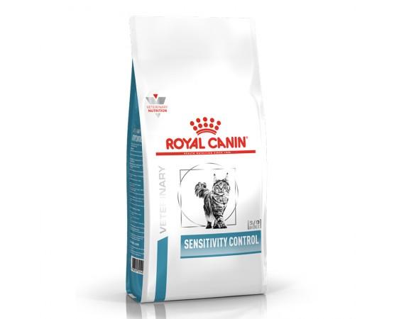 Royal Canin Veterinary Diet Cat Sensitivity Control