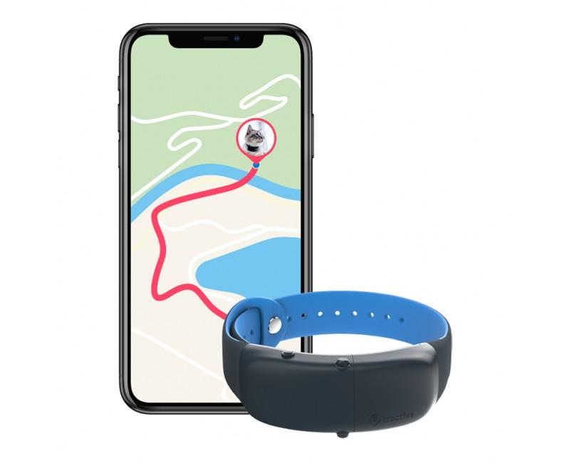 Tractive GPS Tracker für Katzen