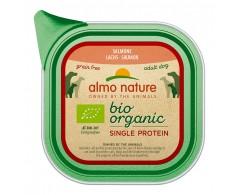 Almo Nature Bio Organic Single Protein Lachs 11 x 150 g