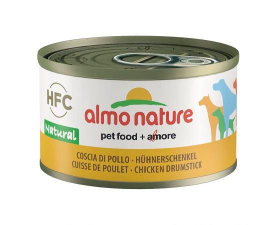 Almo Nature HFC Hühnerschenkel 24 x 95 g