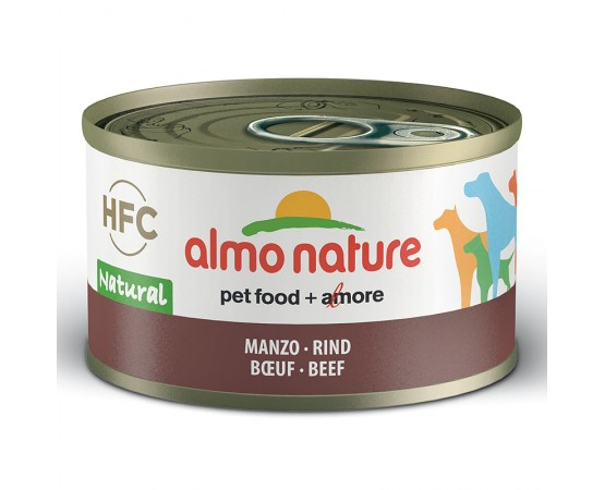 Almo Nature HFC Rind 24 x 95 g