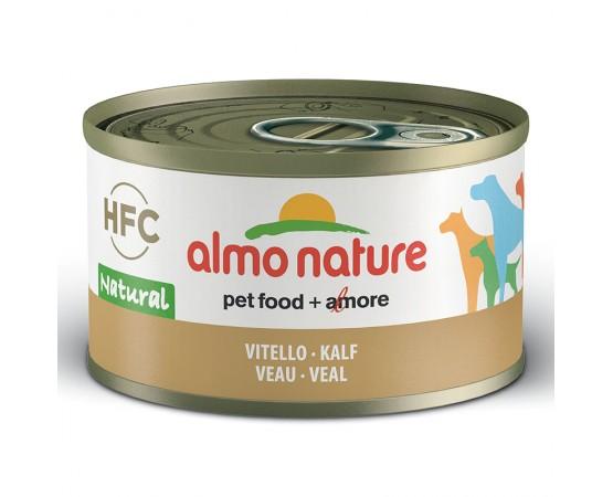 Almo Nature HFC Kalb 24 x 95 g