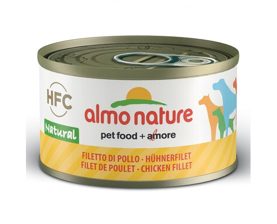 Almo Nature HFC Hühnerfilet 24 x 95 g