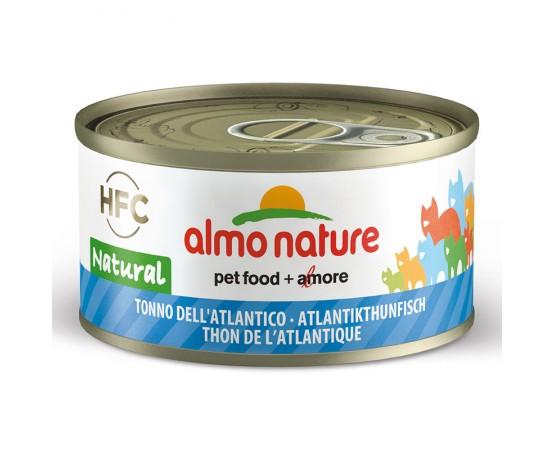 Almo HFC Natural - Dose Atlantikthunfisch