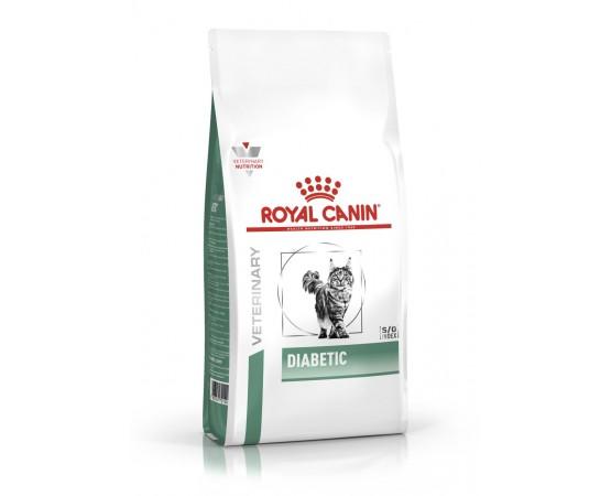 Royal Canin VHN Cat Diabetic