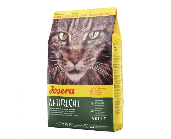 Josera Nature Cat grainfree