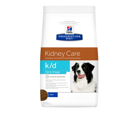 Hill's Prescription Diet Canine k/d Early Stage 12 kg
