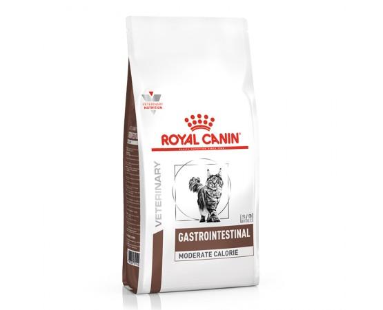 Royal Canin VHN Cat Gastrointestinal Moderate Calorie