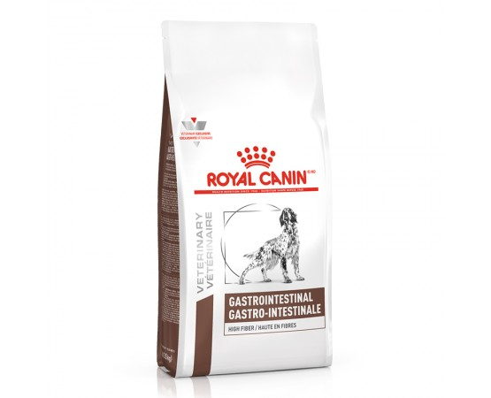 Royal Canin VHN Dog Gastrointestinal High Fibre