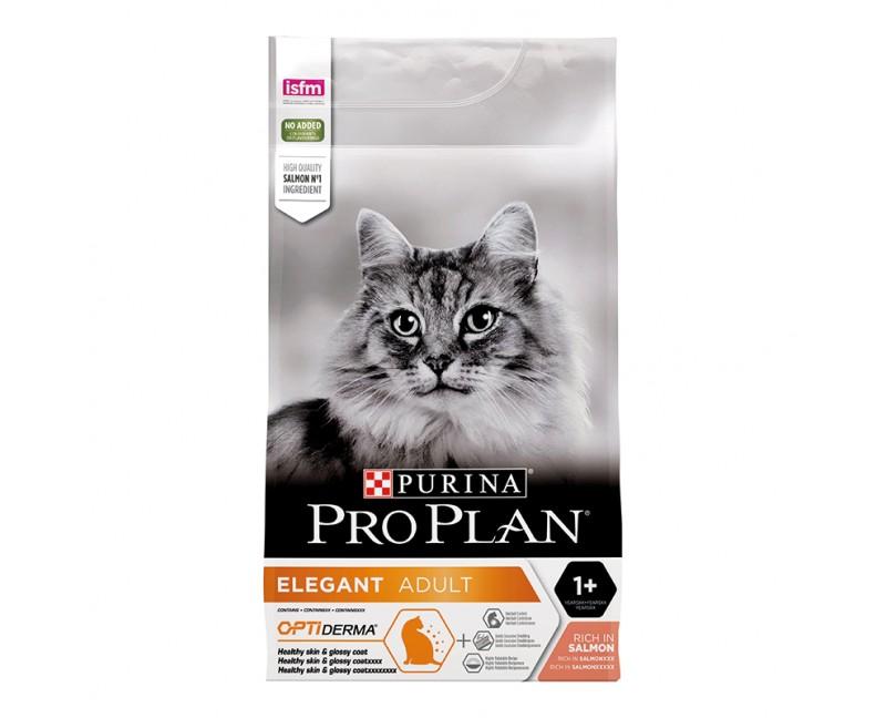 Purina ProPlan Cat Elegant Adult Optiderma mit Lachs