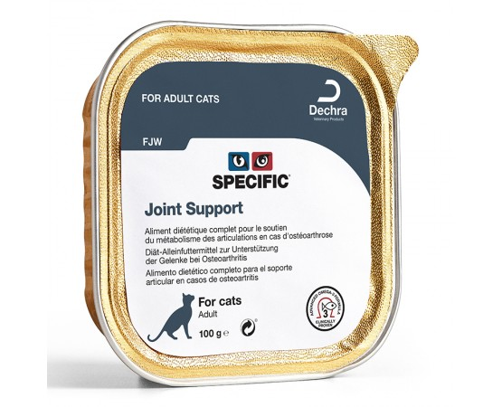 Specific FJW Joint Support 7 x 100 g