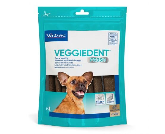 Virbac VeggieDent Fresh Kaustreifen