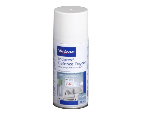 Virbac Indorex Defence Fogger 150 ml