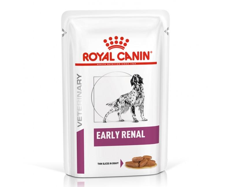 Royal Canin VHN Dog Early Renal 4 x 12 x 100 g