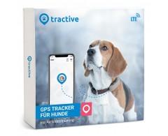 Tractive GPS LTE Tracker für Hunde