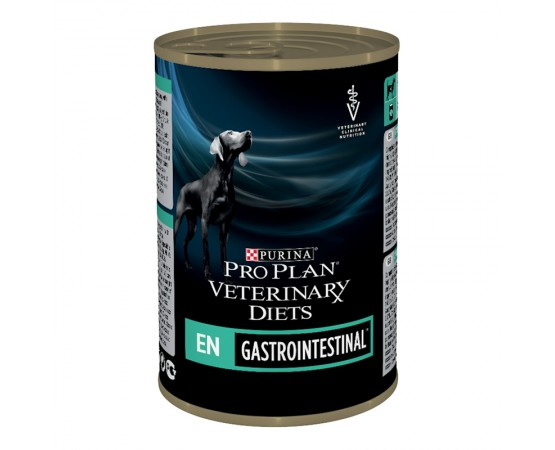 Purina Veterinary Diets Canine EN Gastrointestinal 12 x 400g