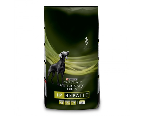 Purina Veterinary Diets Canine HP Hepatic 3 kg