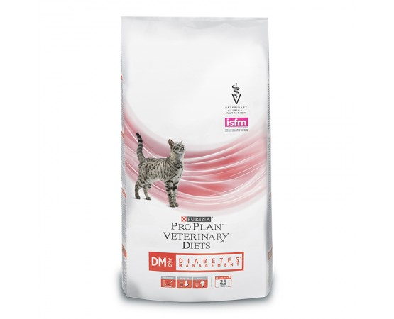 Purina Veterinary Diets Feline DM St/Ox Diabetes Management