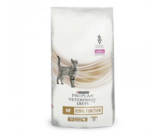 Purina Veterinary Diets Feline NF Renal Function
