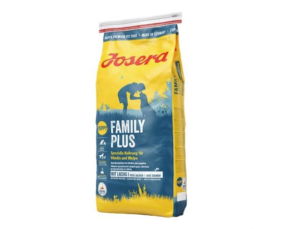Josera FamilyPlus 15 kg