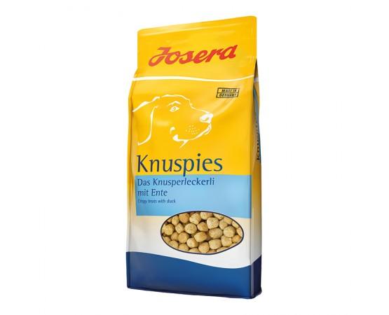 Josera Knuspies