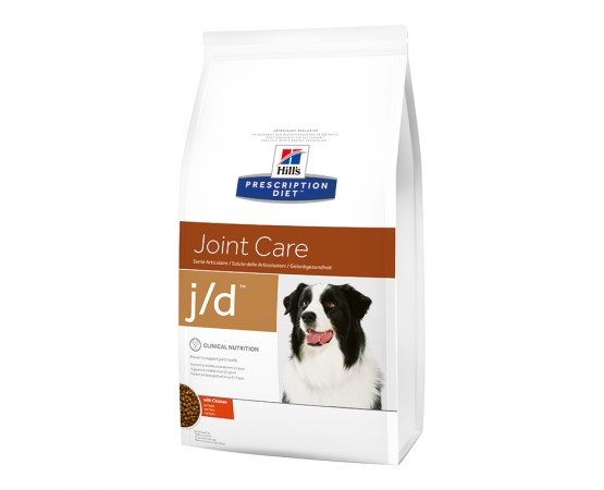 Hill's Prescription Diet j/d Canine mit Huhn
